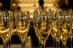 Champagneproeverij Argus