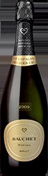 Cuvée Millésime Champagne Bauchet