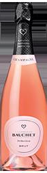 Cuvée Séduction Champagne Bauchet