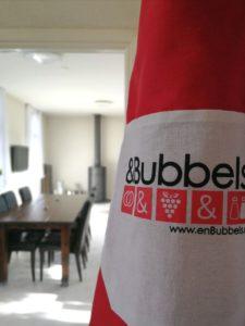 &Bubbels kookworkshop